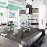 Walther Wolf GmbH - Messmaschine Accura